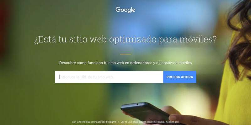 test my site de google optimizacion web 01